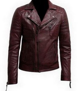 Mens-Burgundy-Color-Biker-Style-Leather-Jacket-510x600