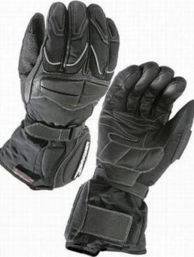 Cordura Biker Gloves