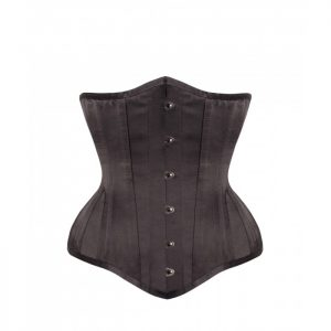 long line underbust waist training