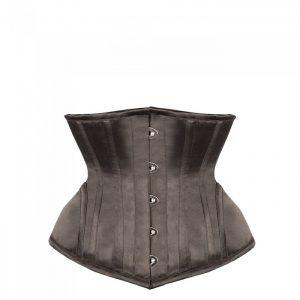 black stin undrbst waist trning